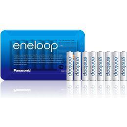Panasonic Eneloop AAA 8-pack