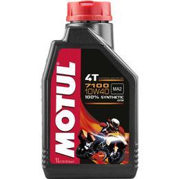 Motul 7100 4T 10W-40 1L Motorolie