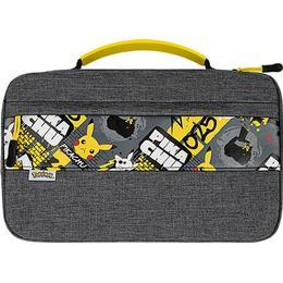 PDP Nintendo Switch Commuter Case - Pikachu Edition