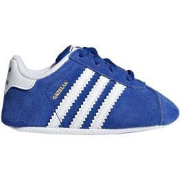 Adidas Gazelle Crib - Collegiate Navy/Cloud White/Gold Met