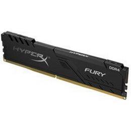 HyperX Fury Black DDR4 3200MHz 8GB (HX432C16FB3/8)