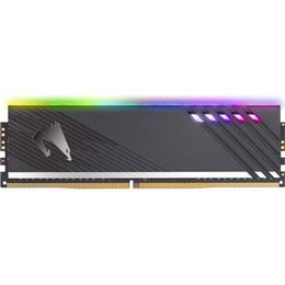 Gigabyte Aorus RGB DDR4 3600MHz 2x8GB (GP-AR36C18S8K2HU416RD)