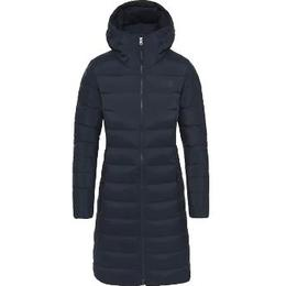 The North Face Stretch Down Parka - Urban Navy