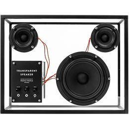 Transparent Sound Transparent Speaker