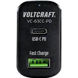 Voltcraft VC-63CC-PD