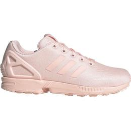 Adidas Junior ZX Flux - Icey Pink/Icey Pink/Cloud White