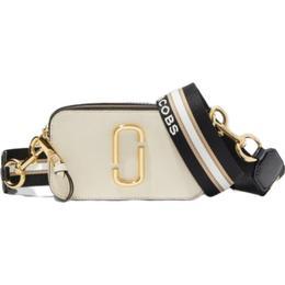 Marc Jacobs Snapshot Small - White Multi