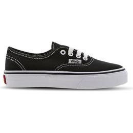 Vans Kid's Authentic Shoes - Black