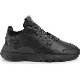 Adidas Junior Nite Jogger - Core Black