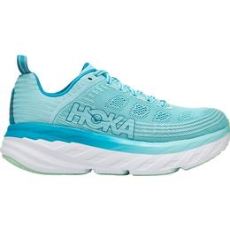 Hoka One One Bondi 6 W - Antigua Sand/Caribbean Sea
