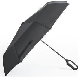 BigBuy Foldable Umbrella Black (145707)
