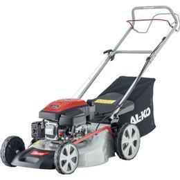 AL-KO Easy 5.10 SP-S Benzindrevet plæneklipper