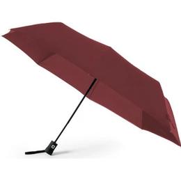 BigBuy Foldbar Rød Paraply (144601)