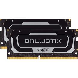 Crucial Ballistix DDR4 3200MHz 2x8GB (BL2K8G32C16S4B)
