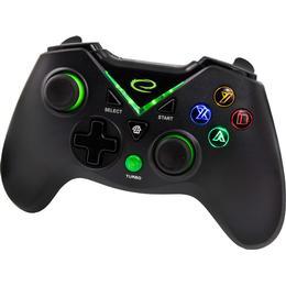 Esperanza Major Wireless Vibration Gamepad (PC/PS3/Xbox One)