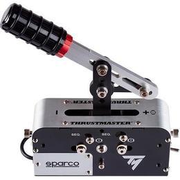Thrustmaster TSS Handbrake Sparco Mod +