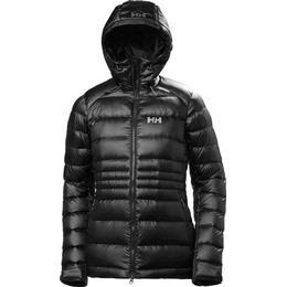 Helly Hansen W Vanir Icefall Down Jacket - Black