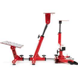 Arozzi Velocita Racing Simulator Stand - Red