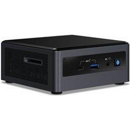 Intel NUC NUC10i5FNH (Black)