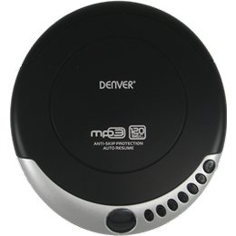 Denver DMP-340