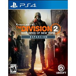 The Division 2 - Warlords of New York Edition