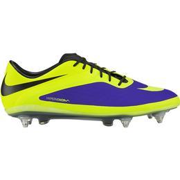Nike Hypervenom Phatal SG-Pro M - Yellow/Purple