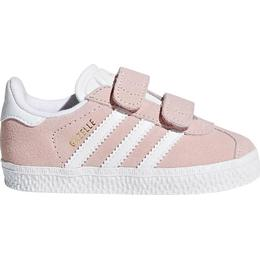 Adidas Infant Gazelle - Icey Pink/Cloud White/Cloud White