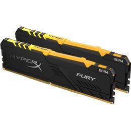 Kingston Fury RGB DDR4 2400MHz 2x16GB (HX424C15FB3AK2/32)