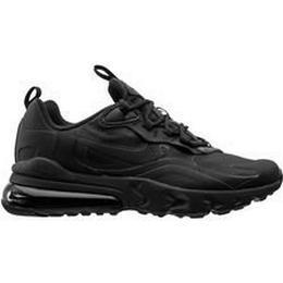 Nike Air Max 270 React GS - Black