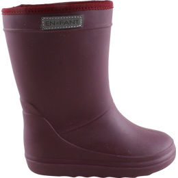 En Fant Thermal Boot - Bordeaux