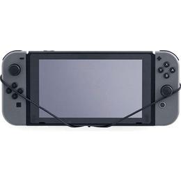 Floating Grip Nintendo Switch Wall Mount - Black