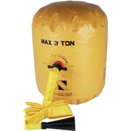 Luftpude-donkraft 3 Ton (30178)