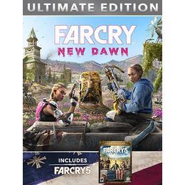 Far Cry: New Dawn - Ultimate Bundle