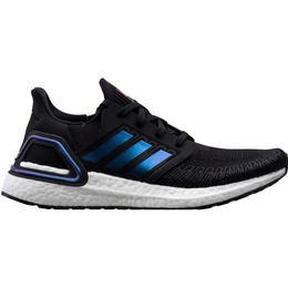 Adidas Ultraboost 20 - Core Black/Boost Blue Violet Met/Cloud White