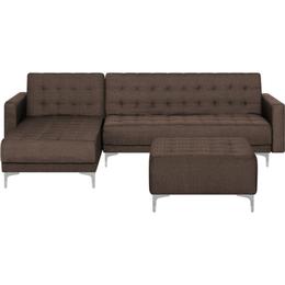 Beliani Aberdeen 87cm Right-Hand Sofa 4 pers.