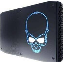 Intel NUC 8 Enthusiast Mini NUC8i7HVKVA