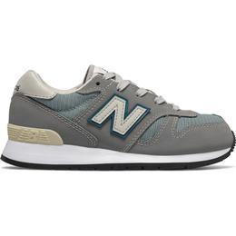 New Balance Kid's 1300 - Grey/Light Grey