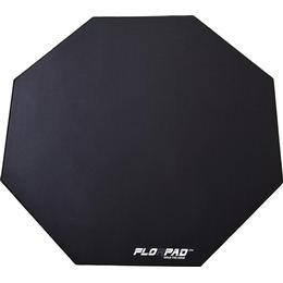 Florpad Black Line Floor Mat - Black