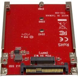 StarTech.com U2M2E125