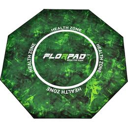 Florpad Health Zone Floor Mat - Green