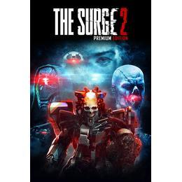 The Surge 2: Premium Edition