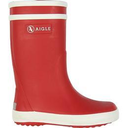 Aigle Lolly Pop - Rouge/Blanc