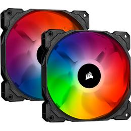 Corsair SP140 RGB Pro 140mm LED 2-pack