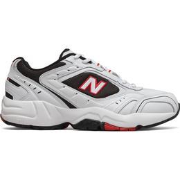 New Balance 452 W - White with Black