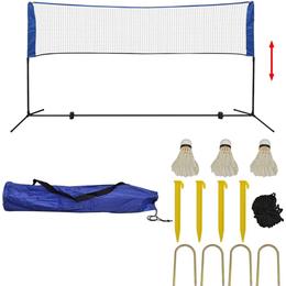 Carlton Badminton Net Set 300cm