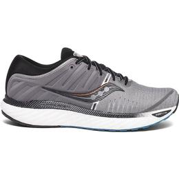 Saucony Hurricane 22 M - Grey/Black