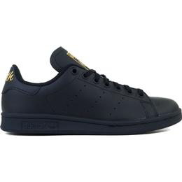 Adidas Junior Stan Smith - Core Black/Core Black/Gold Metallic