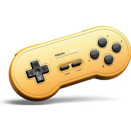 8Bitdo SN30 GP Yellow Edition Gamepad (PC/Switch)