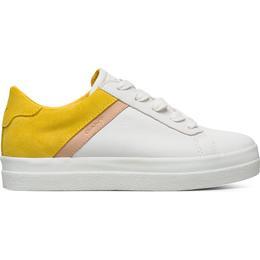 Gant Avona W - Br White/Mim Yellow