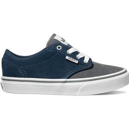 Vans Kid's Atwood - Navy Gray